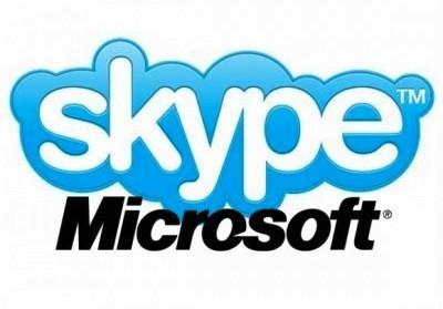 8.5 Milyar dolara Skype Microsoft'un