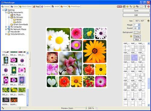 Ücretsiz resim düzenleme PhotoScape indir