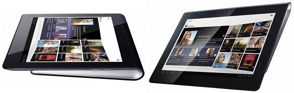 Sony Tablet S özellikleri