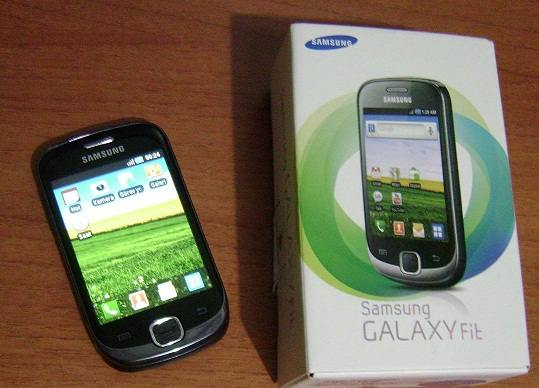 Samsung S5670 inceleme ve özellikleri
