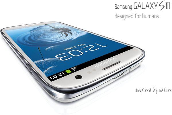 Turkcell ile Samsung Galaxy SIII 107 TL