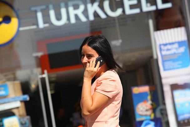 Turkcell bayramda sms rekoru kırdı