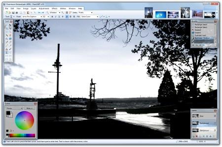 Ücretsiz resim düzenleme programı indir