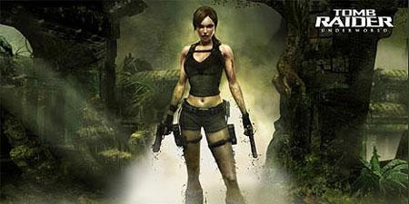 Online Tomb Raider oyunu oyna