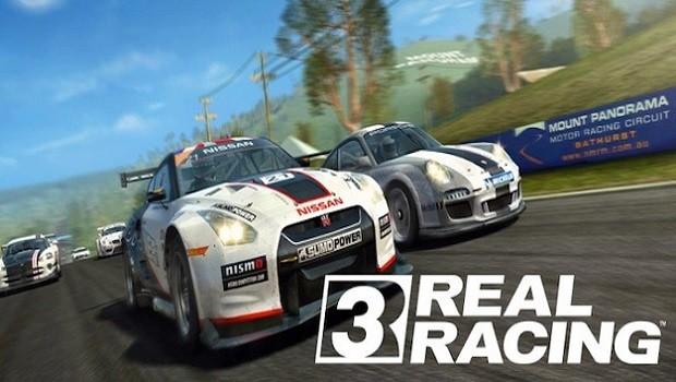 Real Racing 3 oyunu taktikleri