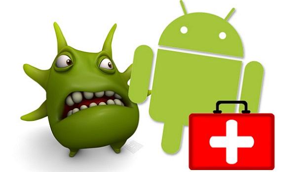 Ücretsiz android antivirüs programları