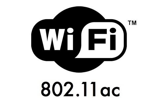 Wifi de yeni standart 802.11ac