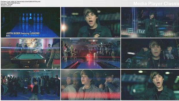Justin Bieber Baby Video Download