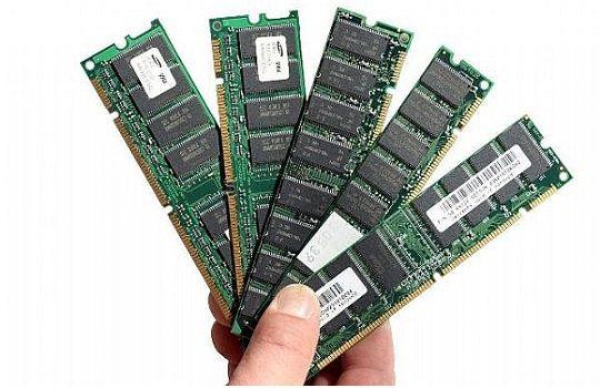 DDR4 Ram'ler yolda