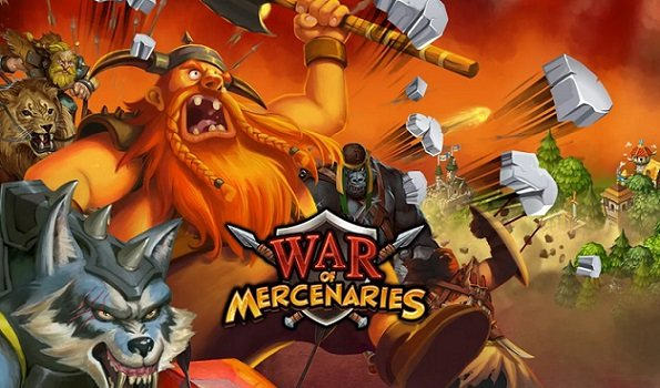 War-of-Mercenaries-hileleri