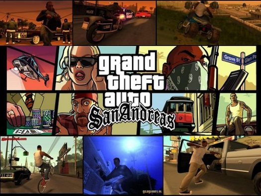 GTA-android-sifresi