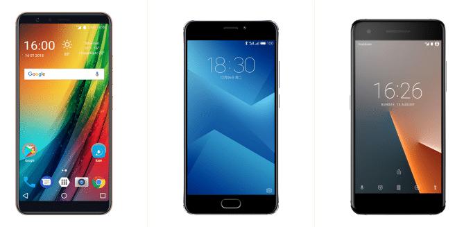 1000 TL altı alınabilecek cep telefonları