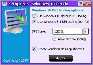 Windows 10 bulanık yazı sorununu çözüyoruz !