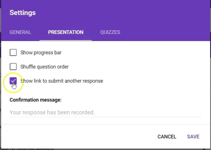 Google-Forms-Creating-Quizzes-10-Another-Response