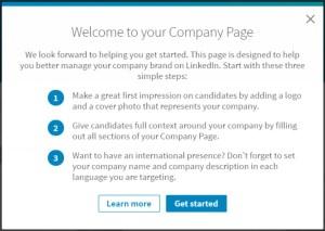 LinkedIn Company Profile Page-05-Confirmation
