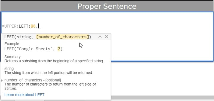 PROPPER-Function-Sentences-03-LEFT