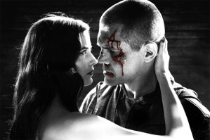 Sin City 2 - A dame to Kill for- Szenenbild