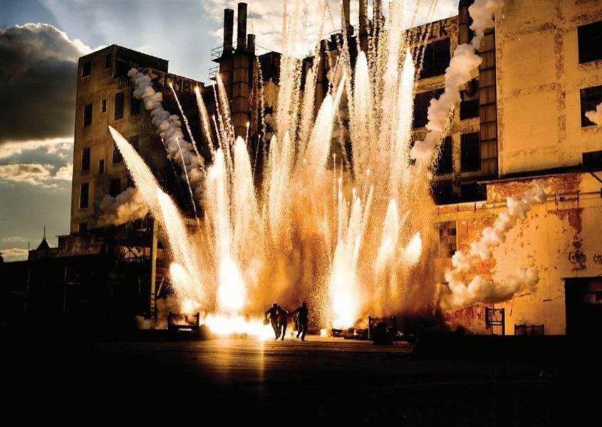 Transformers 4 bricht Rekorde