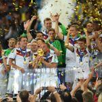 WM 2014 - Finale Deutschland - Argentinien