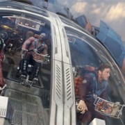 Guardians of the Galaxy - Flieger