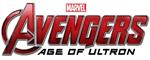 Marvel's The Avengers 2- Age of Ultron  3D - Logo