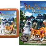 Gewinne Blu-ray 3D Das Magische Haus