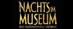 Nachts im Museum - Das geheimnisvolle Grabmal -Logo