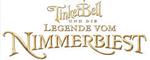 Tinkerbell und die Legende vom Nimmerbiest 3D - Logo