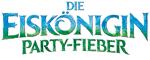 Die Eiskönigin - Party Fieber (Kurzfilm)- Logo
