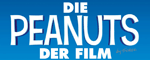 Die Peanuts - Der Film 3D - Logo