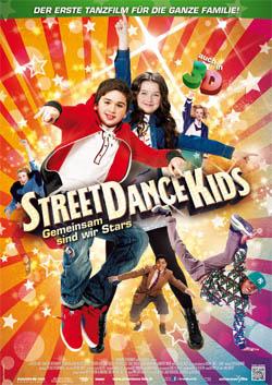 Streetdance Kids 250