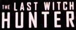 The Last Witchhunter 3D - Logo