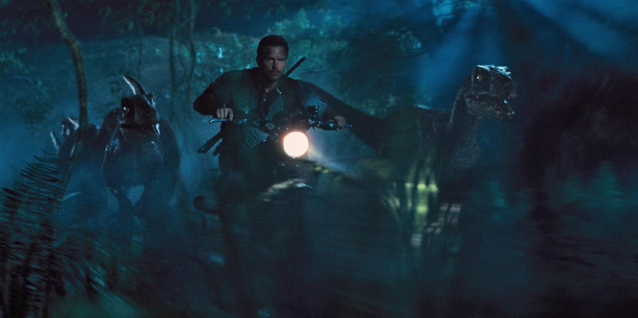Jurassic World - Szenenbild 08