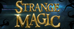 Strange Magic 3D - Logo