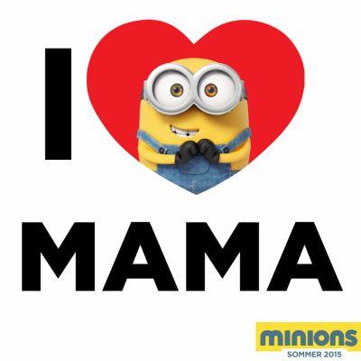 Die Minions - Muttertag