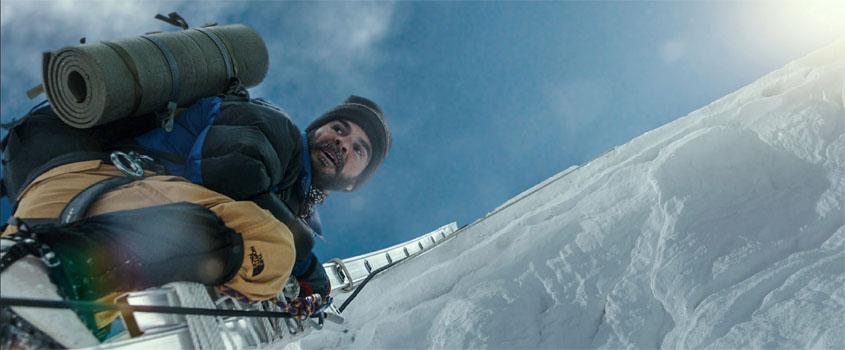 Everest-Szenenbild