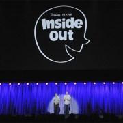 Inside Out-Präsentation