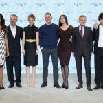 James Bond- Spectre - Cast