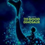 The Good Dinosaur- Poster