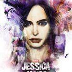 Jessica Jones - Plakat 1