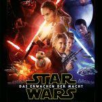Star Wars Das Erwachen der Macht - Plakat