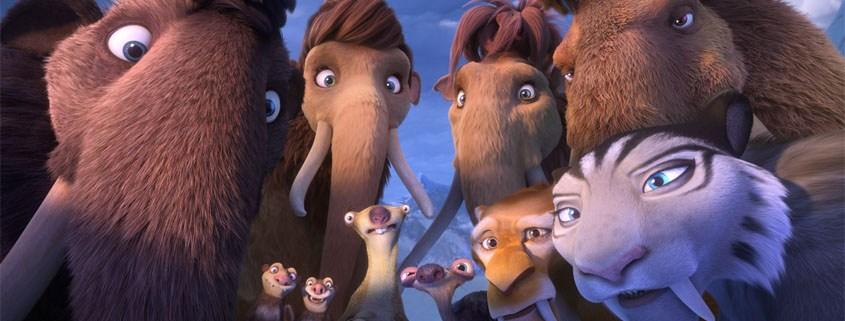 Ice Age- Kollision voraus - Szenenbild 1