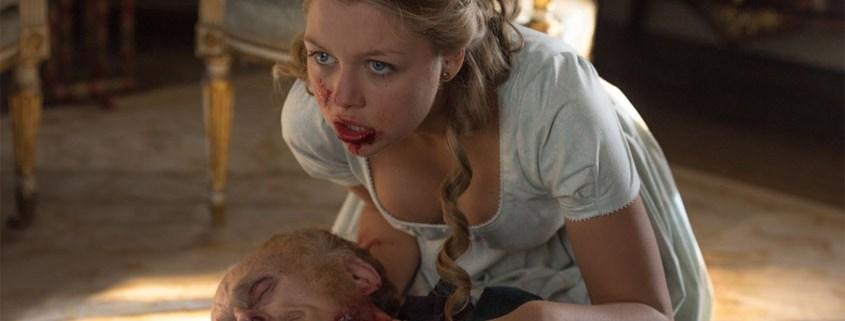 Stolz und Vorurteil und Zombies-Szenenbild 2