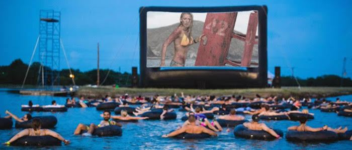 Alamo Drafthouse The Shallows
