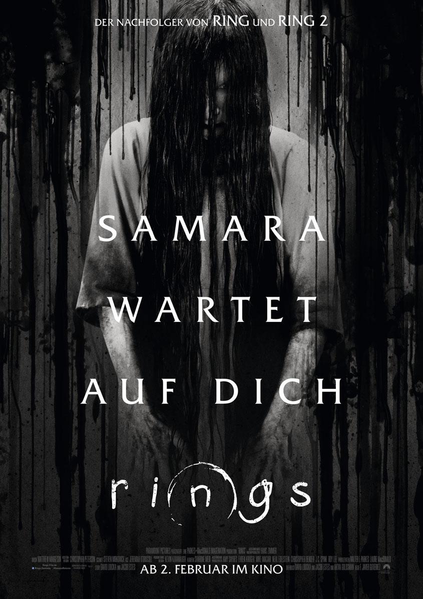 RING- Samara- Plakat