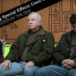 VFX Breakdown Manchester by the Sea