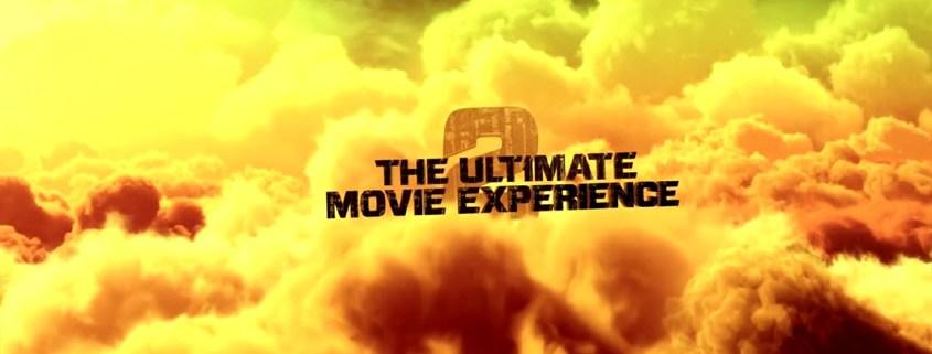 IMAX Countdown Kong Skull Island