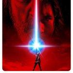 Star Wars- Die letzten Jedi - Poster