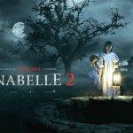 Annabelle 2 - 360 Grad