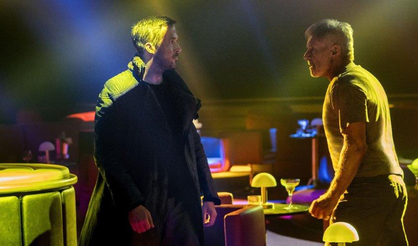 Blade Runner - Szenenbild 2